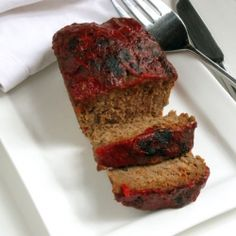 Absolutely Best Meatloaf From Martha Stewart The Picture Doesn T Do It Justice It S Super Moist And Delicious With A Bunch Of Veggies