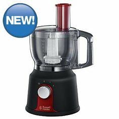 Electrodomestico - Russell Hobbs 19000 Desire Procesador de alimentos -  http://tienda.casuarios.com/russell-hobbs-19000-desire-procesador-de-alimentos/