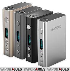 Vapor Joes - Daily Vaping Deals: .50 A WATT: XPRO M80 PLUS - 44000mAH - 80 WATT / T...