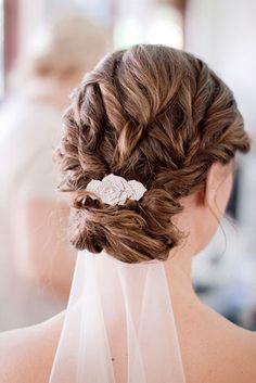 Annika and Tom's Wedding Celebration | Polka Dot Bride
