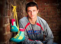 senior wrestling photo....