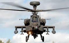 Paralia News- (Breaking News): Ενα ελικόπτερο Απάτσι της αεροπορίας στρατού…