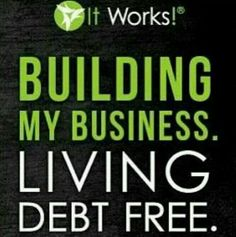 True story!!! You can too!!! Start building your business today.  Call **dowerk or visit www.dowerk.net