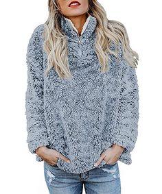 Women Warm Fuzzy Fleece Hoodies Sweatshirt I Do What I Want Cat Graphic Long Sleeve Pullover Tunic Tops