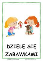 BLOG EDUKACYJNY DLA DZIECI Learn Polish, Planer, Montessori, Back To School, Kindergarten, Crafts For Kids, Preschool, Family Guy, Teacher