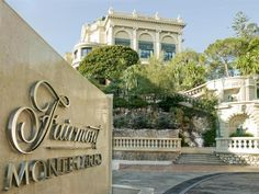 Monaco Fairmont Monte Carlo Monaco, Europe The 4-star Fairmont Monte Carlo offers comfort and convenience whether you're on business or holiday in Monaco. The hotel has everything you need for a comfortable stay. Facilities like casino, 24-hour front desk, 24-hour room service, facilities for disabled guests, express check-in/check-out are readily available for you to enjoy. Guestrooms are fitted with all the amenities you need for a good night's sleep. In some of the rooms, g...