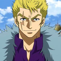 Image discovered by Fan of Fairy tail. Find images and videos about laxus drear on We Heart It - the app to get lost in what you love. Laxus Fairy Tail, Fairy Tail Lucy, Fairy Tail Guild, Fairy Tail Manga, Fairy Tail Ships, Anime Fairy, Fairy Tail Characters, Anime Characters, Raven Tail