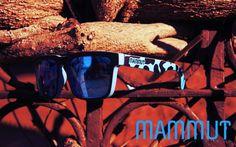 Modelo #Sucre con varillas intercambiables.  #sunglasses #eyewear #MammutPolarized