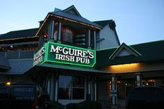 McGuire's Irish Pub - Destin, Fl