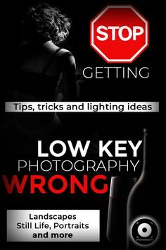 Discover the difference between high and low key lighting. Best Photography Blogs, Low Key Photography, Photography Terms, Amazing Photography, Portrait Photography, High Key Lighting, Low Key Portraits, Facing The Sun, Crossed Fingers