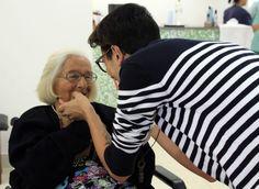 Idealizada pela Gargantini Comunicação para celebrar a Semana do Idoso, mais de 20 idosos foram atendidos pela ação Espalhe Beleza, promovida na segunda-feira (03/10 no Lar dos Velhinhos de Campina…