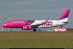 HA-LWV Wizz Air Airbus A320-232(WL)