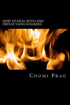 Books download chaos pdf epub mobi by james gleick complete read how to deal with and defeat gang stalkers by chomi prag httpwww fandeluxe Gallery