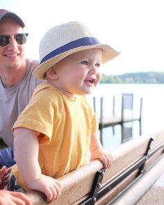 "Alaina Kaczmarski on Instagram: ""Michigan mornings by the lake. ☀️💦"" Mornings, Michigan, Baby, Instagram, Fashion, Moda, Fashion Styles, Acre, Infants"
