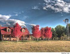 Historic Ranch in Santa Fe