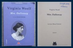 perception is reality in virginia woolfs mrs When virginia woolf committed suicide on march 28, 1941, she left behind two suicide notes for her husband leonard and one for her sister, vanessa the notes to leonard were widely published in the press and even misquoted.