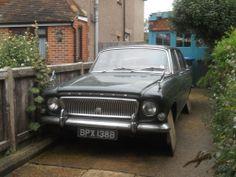 1964 Ford Zephyr 4