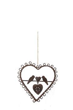 Coeur à suspendre - SEB12981