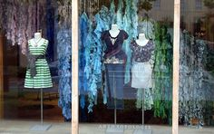 Anthropologie window display 5