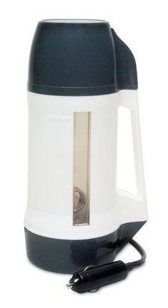 Plug In 12V Car Kettle Set Van Mpv Tea Coffee Maker Electric Heater For Subaru