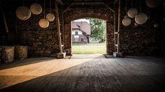 TRAVELICIOUS: Nietypowe wesele - 10 miejsc w Polsce