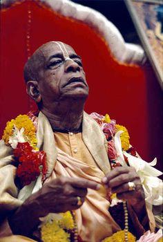 Bhajans By A.C. Bhaktivedanta Swami Prabhupada | Vaishnav Songs