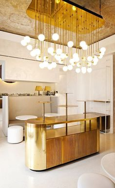 Discover The Latest Trends In Luxury Hotels For Your Design Project. Find  More At Luxxu