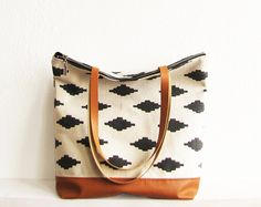 This amazing artist from Bulgaria makes beautiful (and affordable) handmade bags - a great find for vegans, since many use faux leather!