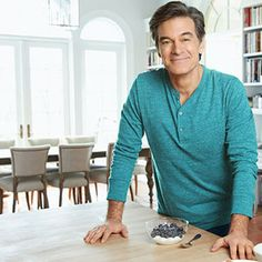 Dr. Oz's Weight-Loss Secrets
