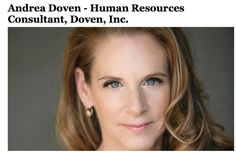An article on me from inspirery.com http://andreadoven.com/andrea-doven-inspirey-article/