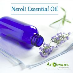 Rejuvenating and regenerating benefits for every skin type with buy at Neroli Essential Oil, Neroli Oil, Essential Oils, Pure Products, Type, Essential Oil Blends