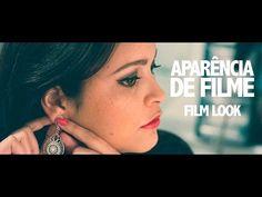 Como deixar suas imagens com Aparência de Filme (FILM LOOK)