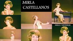 MIRLA CASTELLANOS  -  COMO UN PAR DE BOBITOS