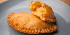 Mac & Three Cheese Fried Pies, Dale's Fried Pies, Knoxville Tennessee