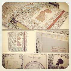 Diário da Gestante / Pregnant Journal