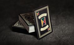 UNO Playing Deck by Igor Hrupin