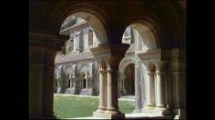 Historia del arte, el románico 3º