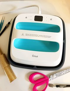 Pros and Cons of the Cricut EasyPress