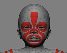 3D Animation Student: Character Modeling Research ssay