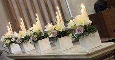 allestimenti floreali matrimonio - Cerca con Google