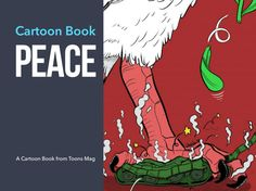 Peace, a Cartoon Book. This book is a collection of Cartoons about Peace. All cartoon is a selection from the Cartoonist of The Year 2019 contest. More The post Peace, a Cartoon Book first appeared on Toons Mag and is written by Arifur Rahman. Cartoon News, Cartoon Books, Cool Cartoons, Night Time, The Darkest, This Book, Peace, Artwork, Shop