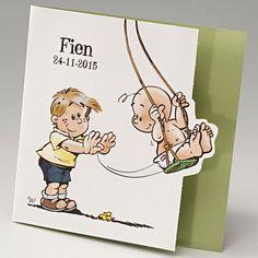 Geboortekaartje - Humor :: Belarto www.belarto.be/geboortekaartjes