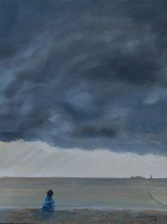 paweł widera /zdrada/ original acrylic paintings art