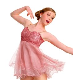 Curtain Call Costumes® - Flowing Grace