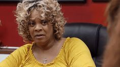 Is Waka Flocka Mom Transgender?    Is Waka Flocka Mom Transgender?  Waka Flocka's mother Debra Antney had a meeting with D. Smith in the show's last episode. D. Smith identifies as transgender. Waka Flocka's mom is not transgender.  In the following video D. Smith delivers an impersonation of Antney:  ManyLove and Hip Hop Atlantafans believed thatBetty Idolwas transgender. Idol is good friends with D. Smith. Their relationship led many people to jump to the conclusion that Idol was…