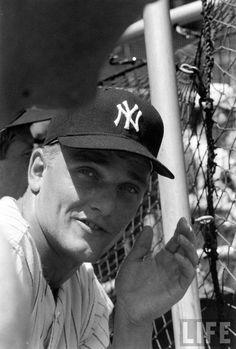 Roger Maris - NY Yankees