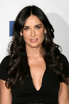 Image detail for -Demi Moore photo, pics, wallpaper - photo Beautiful Celebrities, Beautiful Actresses, Beautiful Women, Female Pictures, Actrices Hollywood, Square Faces, Belleza Natural, Sensual, Hollywood Actresses