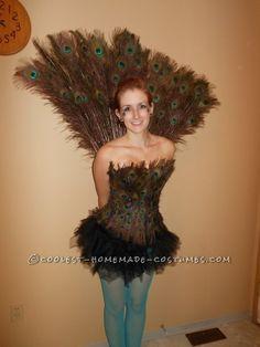 diy halloween costumes lauren davison davison holbrook thats - Stunning Halloween Costumes