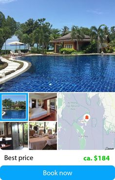 Villaguna Residence & Hotel (Koh Yao Noi (island), Thailand) – Book this hotel at the cheapest price on sefibo.