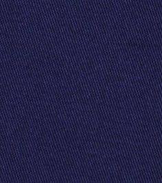 """Robert Allen @ Home Solid Fabric 59""""-Success Navy"""
